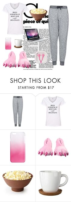 """""""Untitled #79"""" by jade234 ❤ liked on Polyvore featuring mode, Topshop, J.Crew, Höganäs Ceramic en MAC Cosmetics"""