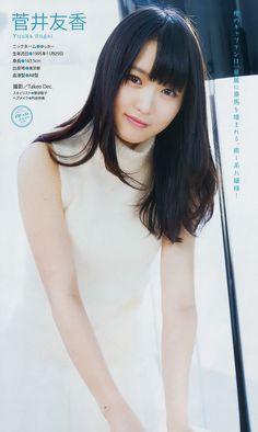 Yeah,Nogi.46 & Keya.46 ,dress in white a lot.