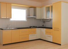 5 Reasons Why Modular Kitchen Designs