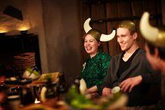www.ravintolaharald.fi #viikinkiravintola_harald