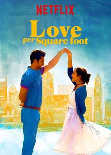 Love Per Square Foot tells the story of two newscomers in the city whose house hunting adventures arelaced with a bit of romance. Get more Hd movies online without any ads irritation. Imdb Movies, Comedy Movies, 2018 Movies, Streaming Vf, Streaming Movies, Film Vf, The Image Movie, Hd Love, Love