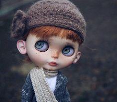 Alwin (Taradolls, Un Monde de Poupes) Tags: art doll blythe custom taradolls