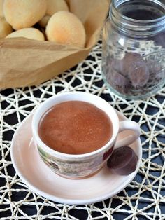 Rich hot chocolate made with Tableade Cacao Hot chocolate is one of my favorite drinks. But like milk, I could not drink it early in the morning if I am planning to go out or if it is a weekday. T…