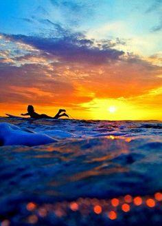 Sunset | www.greef.com.au