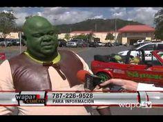 WAPA.tv  Noticias - El Tiempo - Entretenimiento en video desde Puerto Rico