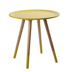 Table basse Two Tone