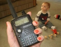 4 Reasons a Survival Mom Should Be an Amateur Radio Operator