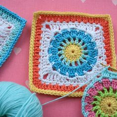 Best 12 This is a written pattern for my Wheel Square.Skill Level: Beginner For this pattern you will need to know how to work in the round and basic crochet stitches.Yarn: Light Worsted / DK weight yarnHook: (H) crochet hookMeasurement: Approximately Crochet Flower Squares, Crochet Blocks, Granny Square Crochet Pattern, Basic Crochet Stitches, Crochet Chart, Crochet Basics, Crochet Blanket Patterns, Crochet Motif, Crochet Flowers