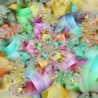 Pastel Pinwheel by Shadoweddancer