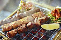 Authentic Arabic Cuisine