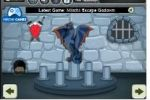 Escape Cursed Dragon :Trouvez le moyen de sortir du dongeon en utilisant les aides. In this game, you try to escape the room by finding items and solving puzzles.