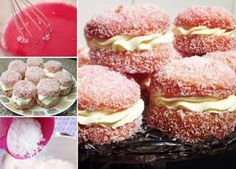 Jelly Cakes Are An Amazing Treat To Eat   The WHOot