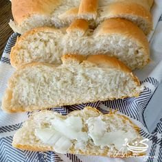 Plait Bread (Guyanese Style) is a hand kneaded white bread that is soft and buttery. It is perfect for stews and pairs nicely with pepperpot! Plaited Bread Recipe, Bread Plait, Butter Bread Recipe, Vegan Butter, Bread Recipes, Cooking Recipes, Pepperpot Recipe, How To Make Bread, Food To Make
