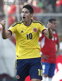 """""""Con Falcao García esperamos seguir cosechando títulos"""": James Rodríguez El futbolista colombiano asegura que aún está muy joven y que su paso por el fútbol francés será muy beneficioso para su carrera."""