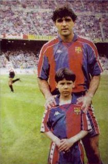 rafa &  uncle
