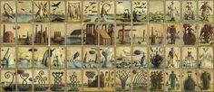 tarot vintage - Cerca con Google