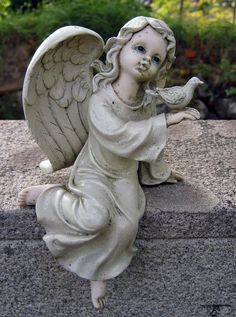 angel tombstones