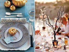 26 Delicate Fall Decor Ideas for this Autumn | DesignRulz
