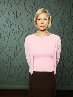 Liza Weil - How to Get Away with Murder Grey's Anatomy, Scandal, Liza Weil, The Knick, Drama Tv Series, Penny Dreadful, Jessica Jones, Celebration Quotes, How To Get Away