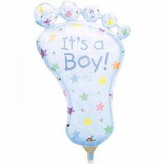 XL Folieballon It's a Boy