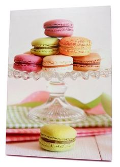 French Macaroons On Cake Tray With Vintage Background Stock Photo . Macaroon Cake, Macaroon Recipes, Cupcakes, Cupcake Cookies, Macarons Filling Recipe, French Cookies, Cake Tray, Cake Plate, French Macaroons