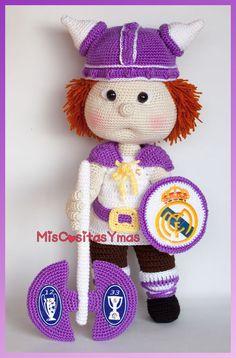 Vikingo ... Real Madrid