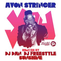 Avon Stringer - You (Incl. DJ Dan Remix) Electronic Music, Avon, Dj, Fictional Characters, Fantasy Characters