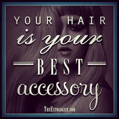 TRUE #hairdresser #salonlife Shame about the models fringe on the picture, haha!