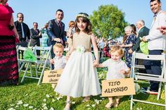Boda en el campo | All You Need Is Love