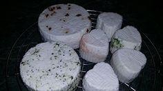 Friss fűszeres gomolya sajtok!!!!