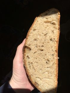 Country Rye Sourdough | Eating with David