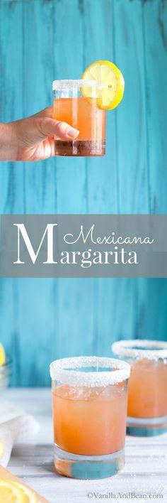 Mexicana Margarita |