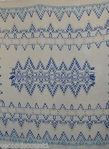 Swedish-Weave-Pattern-Monks-Cloth-Arctic-Frost-Afghan