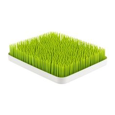 Boon Lawn Countertop Drying Rack $24.90  My son is 2 and half and I still use it everyday!  Lawn is much more useful than the Grass size.