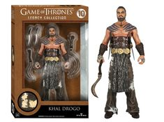 Funko The Legacy Collection: Game of Thrones - Khal Drogo
