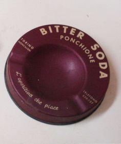 Bitter Soda Ponchione