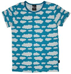 Cloud tee by pixmie. $34.95 from www.babygoesretro.com.au
