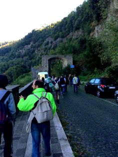 100 partecipanti, 412 km da percorrere, 5 tappe per ogni Cammino #IWWays @IWWAAYS #ITALIANWONDERWAYS #FRANCESCOWAYS http://www.controluce.it/notizie/cammino-italian-wonder-ways/