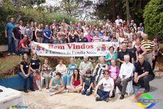 Second annual #family reunion, Brazil