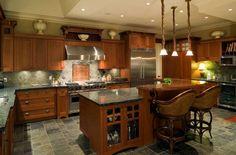 diseño cocina estilo