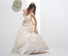 Patrizia Cavalleri wedding 2013