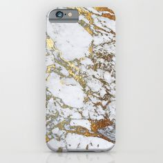 Buy Gold Marble by Jenna Davis Designs as a high quality iPhone & iPod Case. Worldwide shipping available at Society6.com. Just one of millions of products available.