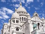 The climb to the top of the Sacré Coeur is a kid-friendly way to explore religion and architecture while ensuring a good night's sleep. Some 300 stairs await you after purchasing a ticket, and the virtual lack of a line means a no-fuss ascent to one of the most beautiful views of the city. From atop the dome, Paris is at your feet, and children who make it to the top will feel triumphant knowing that they are just nearly as high as the Eiffel Tower, for a fraction of the price and wait time.