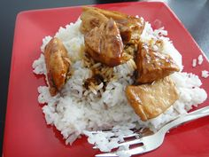 One Skillet Chicken Teriyaki. Try this if you don't want to dirty too many dishes cooking. Only takes one skillet.