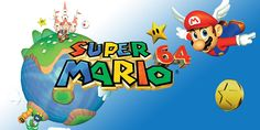 Over twenty years later, Super Mario 64 remains a top-notch example of bravely innovative and masterfully fluid game design.