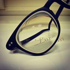 black Lunor frame