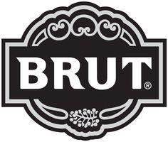 Antiguo Logo de Brut