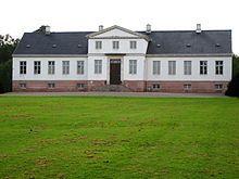 Pederstrup (Vesterborg Sogn) - Wikipedia, den frie encyklopædi