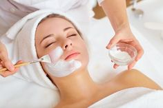 Alfa Spa & Wellness brings you the best customized Facial packages to make your skin smoother, healthier and wrinkle-free. If you are looking for the best Facial Spa in Vaughan at most affordable prices. Book your appointment Now! Spa Facial, Facial Skin Care, Facial Waxing, Mini Facial, Face Facial, Skin Care Treatments, Facial Treatment, Red Spots On Face, Skin Treatments