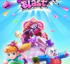Jelly Blast Unlimited Energy & Gold Mod Apk v3.1.0 Free Download For Android | Modded APK Games